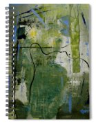 What Counts Is A New Creation Spiral Notebook