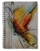 What Happened To Perfect  Spiral Notebook