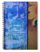 What If She Can Not Tell You Where It Hurts Spiral Notebook