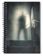 What Is The Question Spiral Notebook