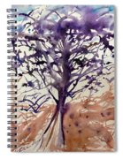 What Is The Tree? Spiral Notebook