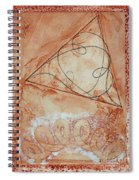 What Time Is It In Emeralda? Spiral Notebook