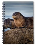 Whats For Dinner Spiral Notebook