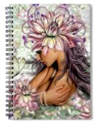 When Hearts Are Broken Spiral Notebook