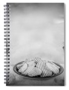 When You Lose Your Nuts There Is Always Chips Spiral Notebook