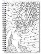 When You Wish Upon A Star Spiral Notebook