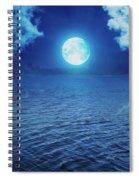 Where Dreams Come True 9 Spiral Notebook