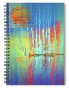Where Have All The Trees Gone? Spiral Notebook