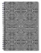 Which Side Spiral Notebook
