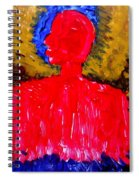 Which Way To World Peace For Humanity Spiral Notebook