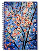 Whimsical Spiral Notebook