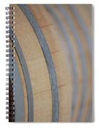 Whine A Little Spiral Notebook