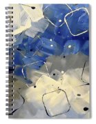 Whirlwind Spiral Notebook