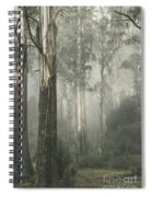 Whist Spiral Notebook