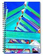 Whistler Conference Centre Spiral Notebook