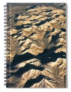 White Mountains ... Spiral Notebook