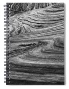 White Pockets 2415 Spiral Notebook