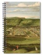 Whitehaven - Cumbria Spiral Notebook