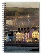 Whitehead Sunrise Spiral Notebook