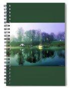 White's Cove Awakening Spiral Notebook