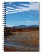 Whitewater Draw Spiral Notebook