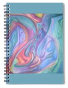 Whitout Titel Spiral Notebook