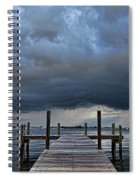 Wicked Weather Spiral Notebook