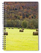 Wies Colors Spiral Notebook