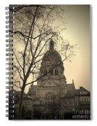 Wiesbaden Germany Spiral Notebook