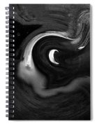 Wild Beauty Spiral Notebook