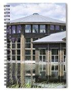 Wild Center Spiral Notebook