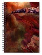 Wild Dreamer Spiral Notebook