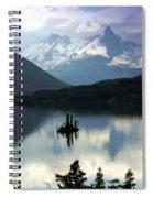 Wild Goose Island 2 Spiral Notebook