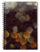 Wild Imagination Spiral Notebook