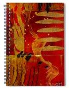 Wild Kingdom Spiral Notebook