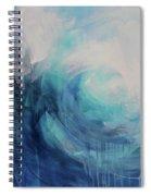 Wild Ocean Spiral Notebook
