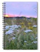 Wild Sunrise Spiral Notebook