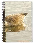 Wildlife Spiral Notebook