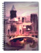 Wilkes Barre Pennsylvania Spiral Notebook