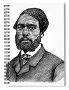William Craft Spiral Notebook