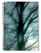 Windiness Spiral Notebook