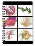 Window One Spiral Notebook