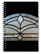 Window To The World Spiral Notebook