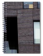 Windows Boxed Spiral Notebook