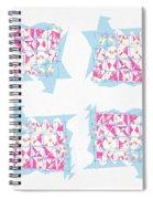Windows Spiral Notebook