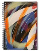 Windswept - 273 Spiral Notebook