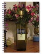 Wine Anytime Spiral Notebook