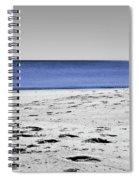 Wineglass Bay Sc Spiral Notebook