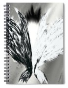 Wings No.1 Spiral Notebook