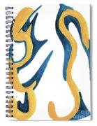 Winnipeg Spiral Notebook